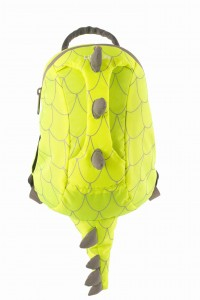 Plecak LITTLELIFE/ Hi-Vis Toddler ActionPak Yellow