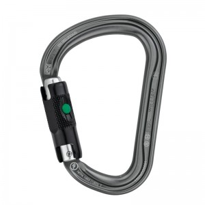 Karabinek PETZL William Ball Lock M36A BL
