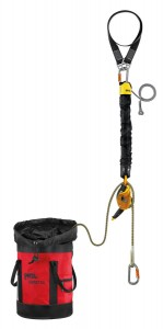 PETZL Jag Rescue Kit 120m