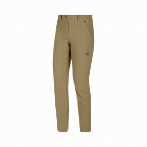 Mammut Spodnie Hiking Pants Women