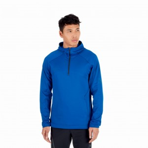 Mammut  Bluza Runbold ML Hoody Men