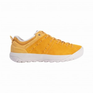 Buty Mammut Hueco Low GORE-TEX® Women Golden-Light Golden