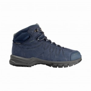 Buty MAMMUT Mercury Mid GORE-TEX® Men Marine-Grey