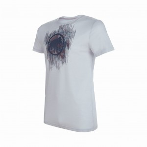 Koszulka MAMMUT Alnasca T-Shirt Men Highway