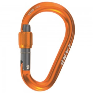 Karabinek CAMP HMS Core Lock orange