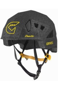 Kask GRIVEL DUETTO black