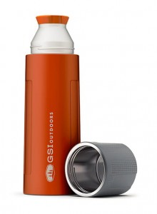 Termos GLACIER STAINLESS 1 L VACUUM BOTTLE GSI OUTDOORS
