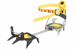RAKI GRIVEL HAUTE ROUTE SKI MATIC
