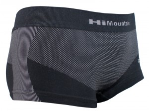 Bokserki HiMOUNTAIN DYNAMIC SHORTS LADY