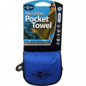 STS Pocket Towel Small - 40x80 cm