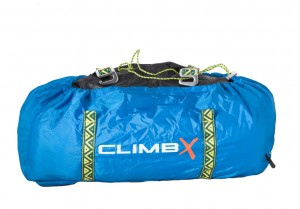Rope Bag torba na linę ClimbX NEW