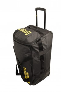 Singing Rock Torba na kółkach  MOVEMENT BAG 110 L