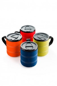 Kubek INFINITY BACKPACKER MUG GSI OUTDOORS