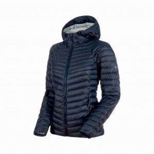 Mammut Kurtka  Convey Hooded Down Jacket  Women