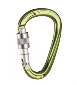 Mammut Karabinek  Crag HMS Screw Gate