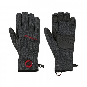 Mammut  Rekawiczki Passion Light Glove Graphite