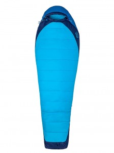 Marmot Trestless Elite 20 (Cobalt blue/blue night)