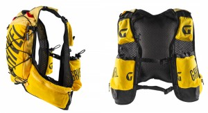 PLECAK GRIVEL MOUNTAIN RUNNER LIGHT 5L