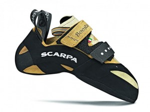 Buty wspinaczkowe SCARPA Booster