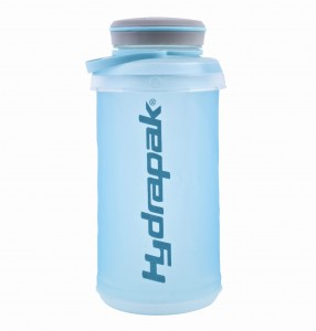 Butelka HYDRAPAK Stash Collapsible Bottle 1L