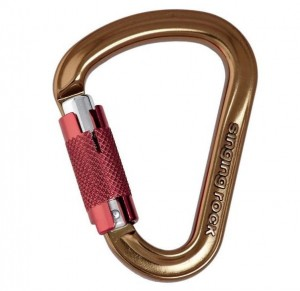 Singing Rock Karabinek HMS HYPNOS triple Lock